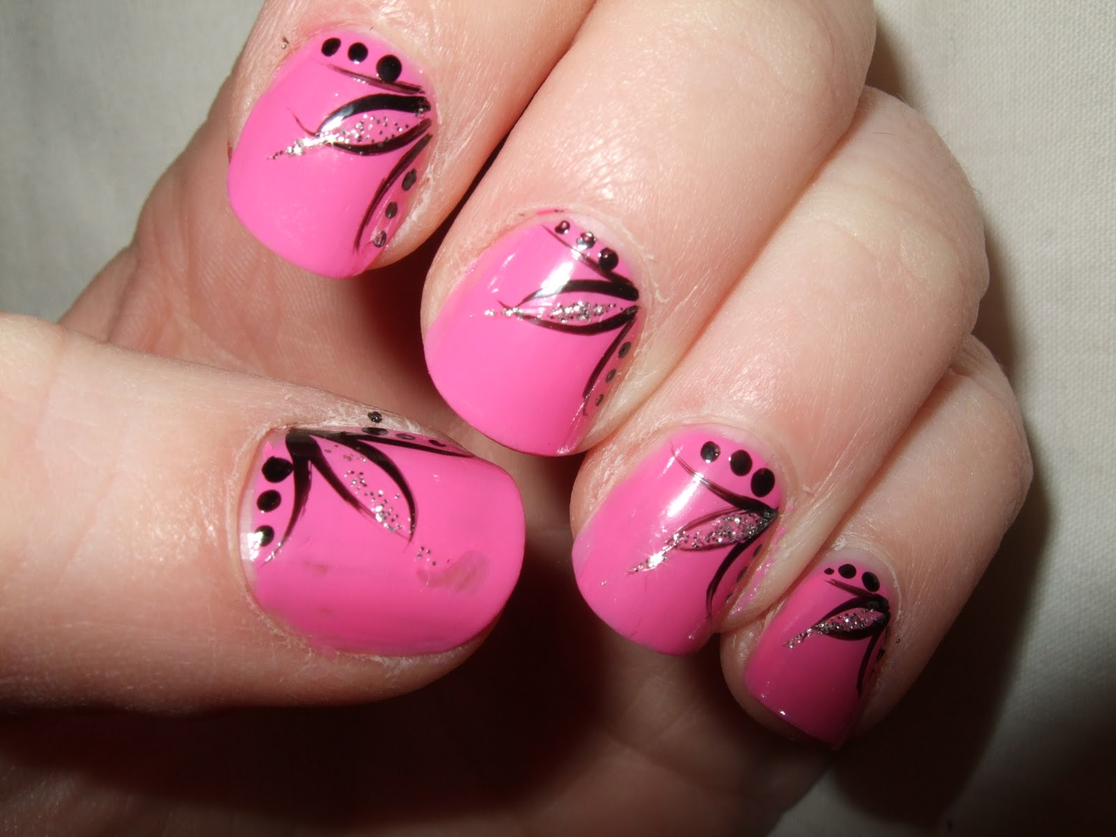 Nail Art Ideas: Awesome Nail Arts