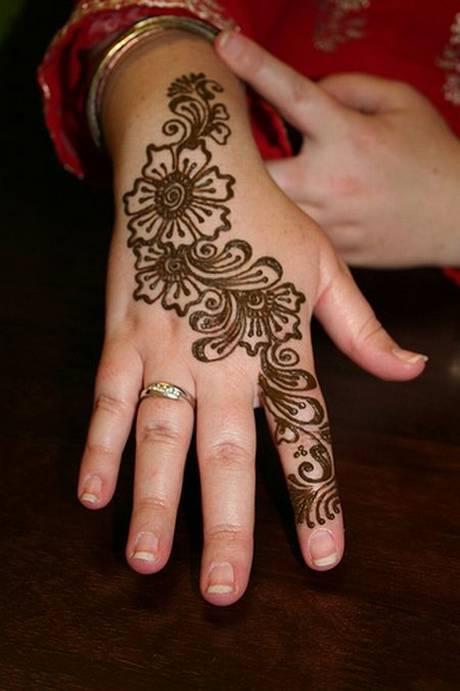 Mehandi Henna Design Arts