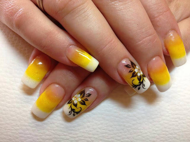 Nail Art Ideas: Beautiful Nail Art
