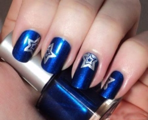 Shining Blue Art